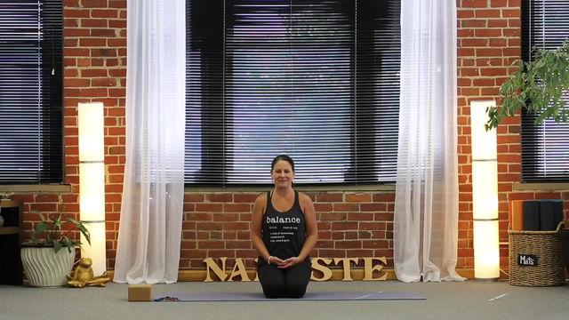 Yoga Practice for Satya