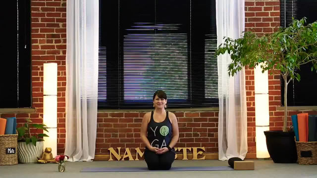 Yoga Practice for Ahimsa