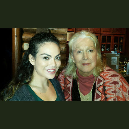 Instagram - Got to work with Diane Ladd this week on #AmeriGeddon.jpg