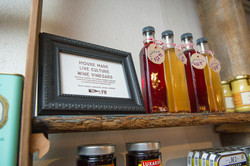 House-Made Vinegar