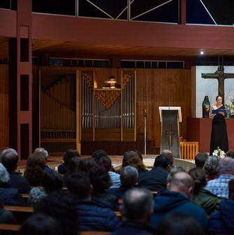 Igreja Matriz de Fontiscos (2019)