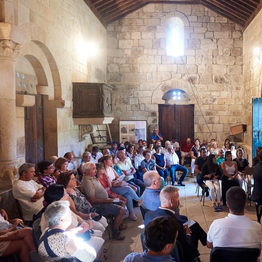 Mosteiro de Arnoso (2019)
