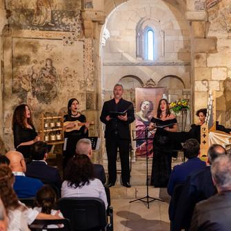 Mosteiro de Arnoso (2018)