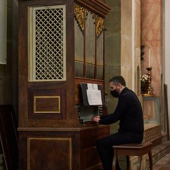 Mosteiro de Santo Tirso (2020)