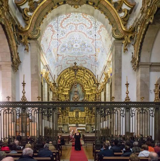 Mosteiro de Santo Tirso (2017)