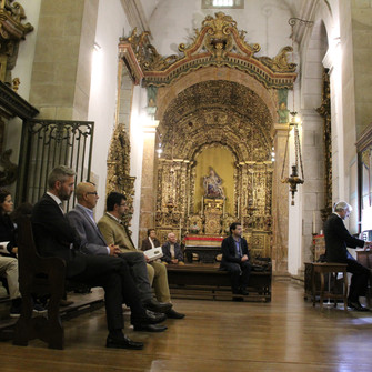 Mosteiro de Santo Tirso (2016)
