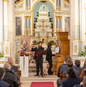 Igreja Matriz de Refojos (2018)