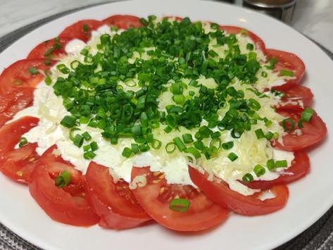 🍅 Pomidory pod pierzynką -  błyskawiczna przekąska 🍅
