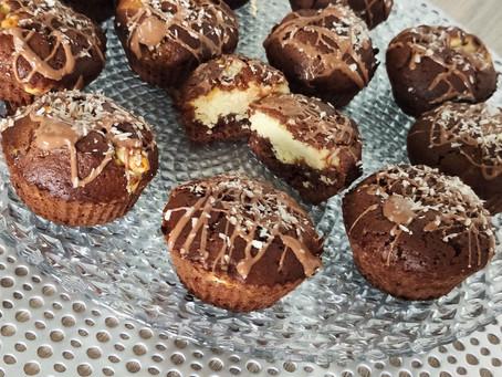 Muffinki Serniczki - Izaura