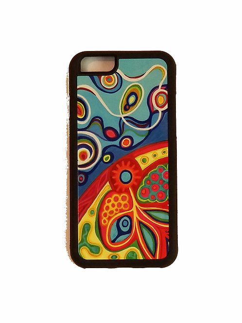 iPhone 7 or iPhone 8 phone case - Collective