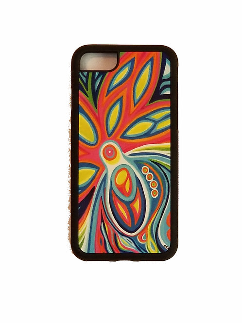 iPhone 7 or iPhone 8 phone case - Receiving