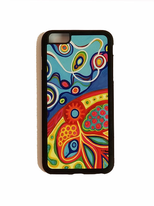 iPhone 6 Plus or iPhone 6S Plus phone case - Collective