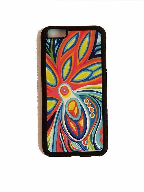 iPhone 6 Plus or iPhone 6S Plus phone case - Receiving