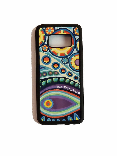 Samsung Galaxy S8 phone case - Blessings