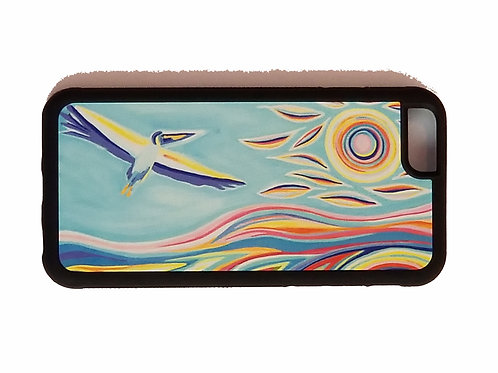 iPhone 6 or iPhone 6s phone cases - Taking Flight