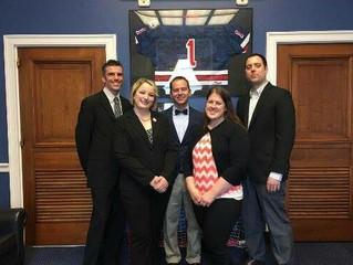 2015 Congenital Heart Legislative Conference