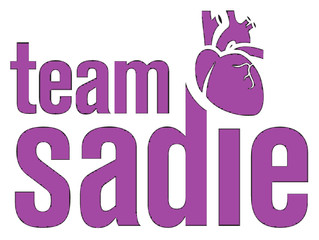 2015 Congenital Heart Walk - Team Sadie