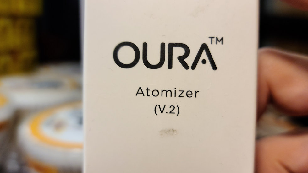 KANDYPENS OURA REPLACEMENT ATOMIZER