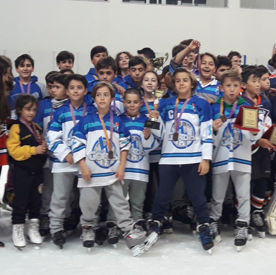 ice hockey clup in ankara