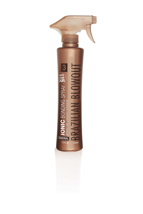 BRAZILIAN BLOWOUT IONIC BONDING SPRAY PROFESSIONAL 16oz