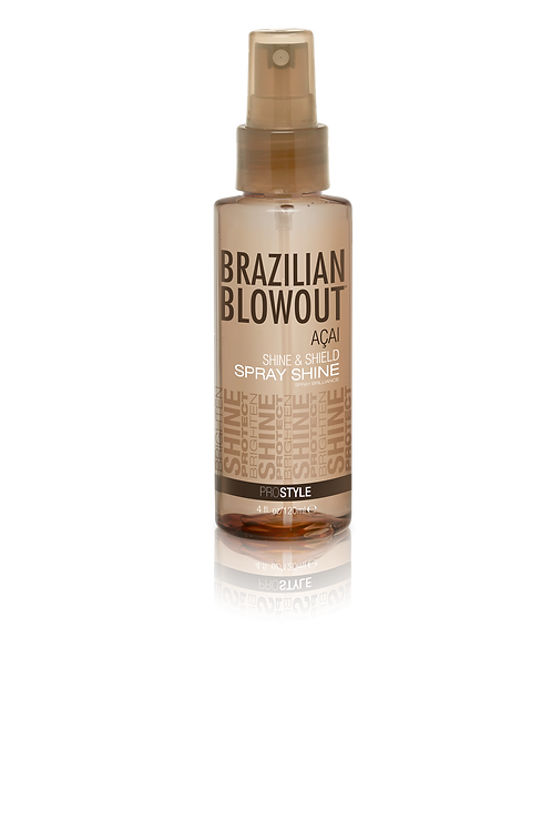 BRAZILIAN BLOWOUT SPRAY SHINE PRO STYLE 3.4oz