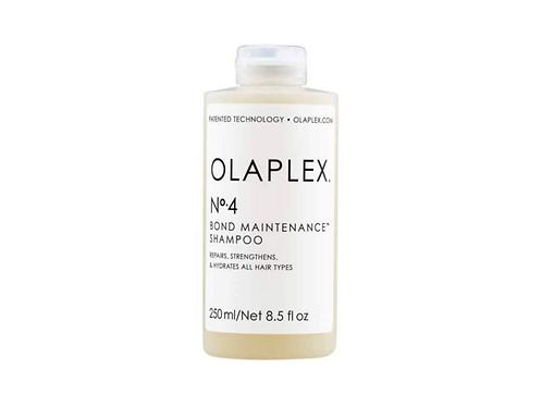 OLAPLEX 4 BOND MAINTENANCE SHAMPOO FRONT 8.5oz