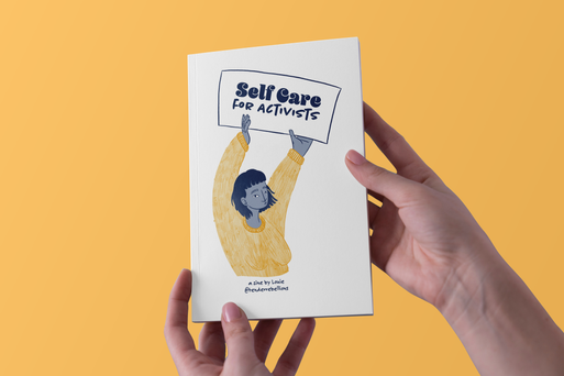 SELF CARE FOR ACTIVISTS