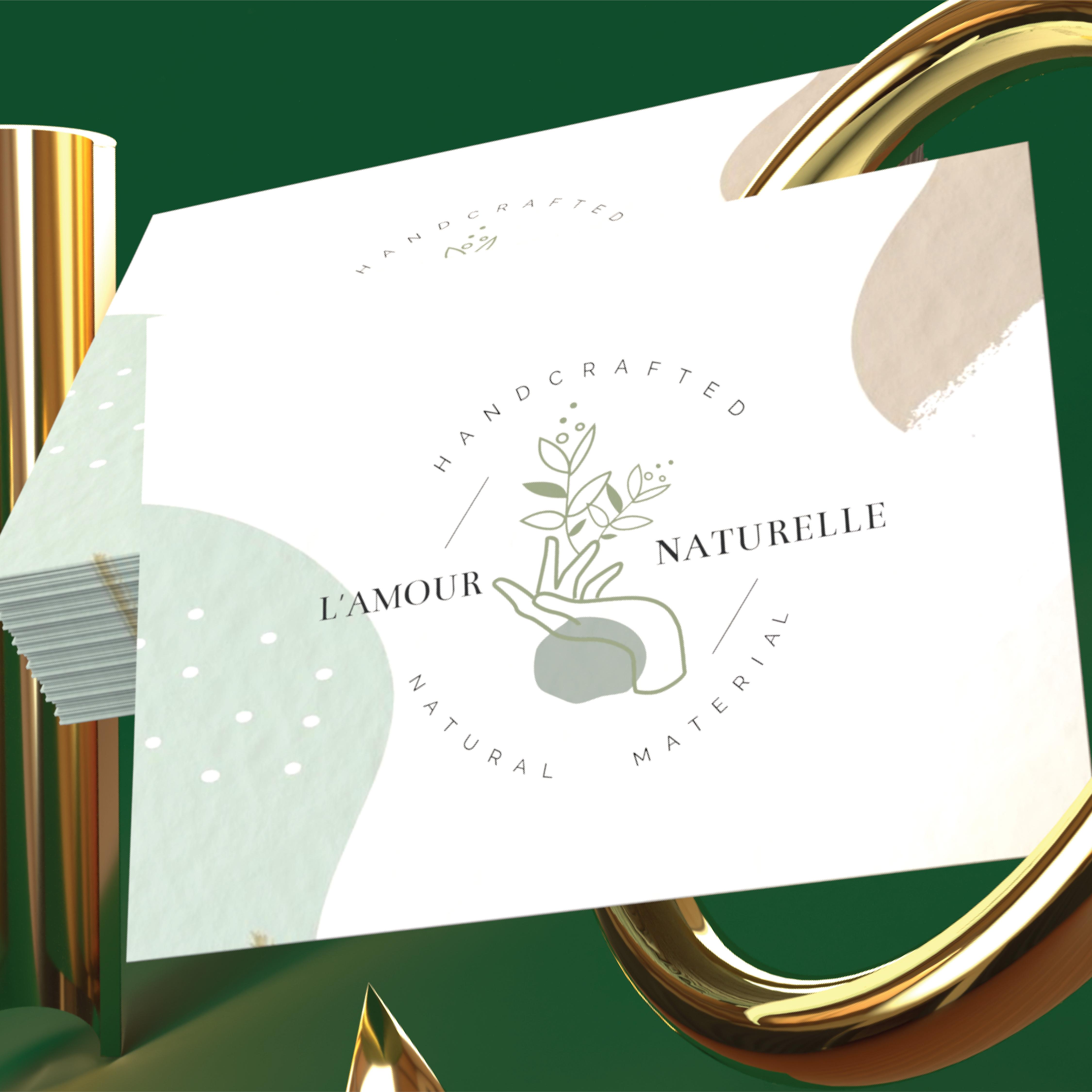 Lamour Naturelle Post-05
