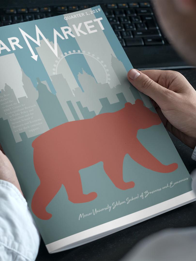 Bear Market Volume 3 Cover