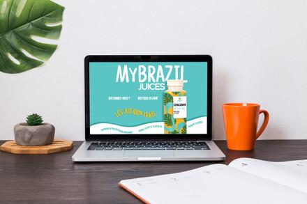 MYBRAZIL BUSINESS CASE