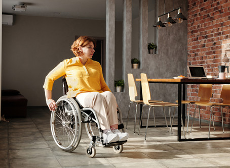 NDIS Plan Management - Supported Decision Making