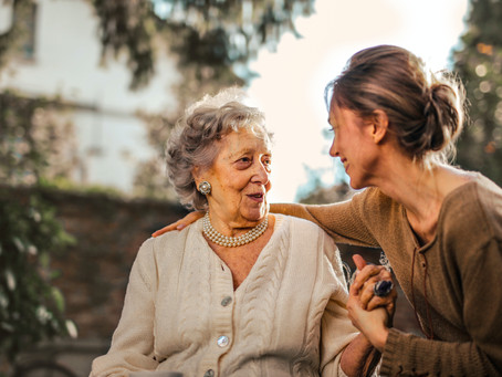 Are people over the age of 65 eligible for the NDIS?