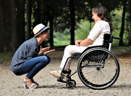 """Defining """"Reasonable and Necessary"""" under the NDIS"""