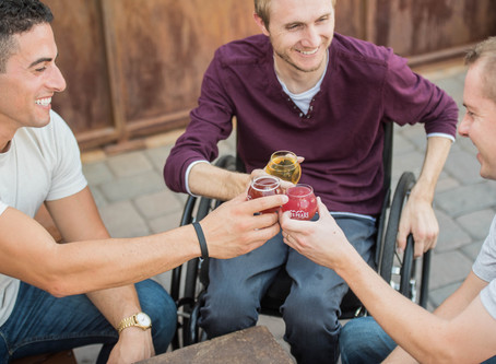 Gaining independence with the NDIS