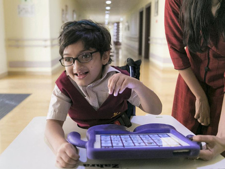 NDIS Assistive Technology - AT Explained