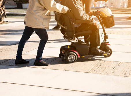 NDIS Support for Families and Carers