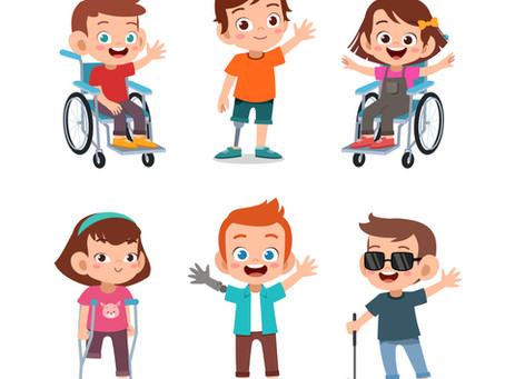 How you can get into the NDIS - Am I eligible?