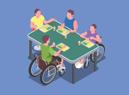 NDIS and Nominees