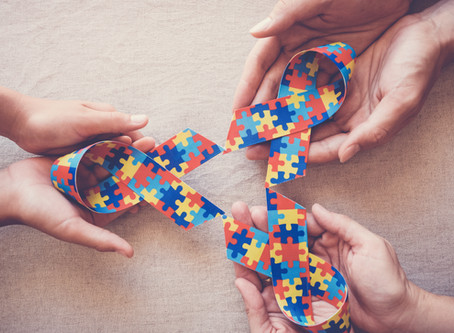 Get creative - the benefits of including art therapy in your NDIS plan