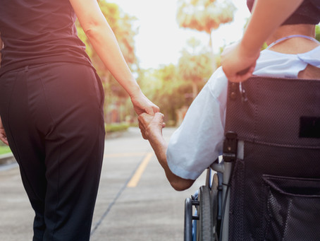 NDIS and Disability-Related Health Supports