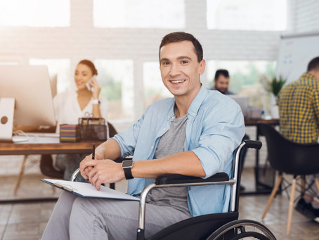 Employment and the NDIS - embarking on your employment journey