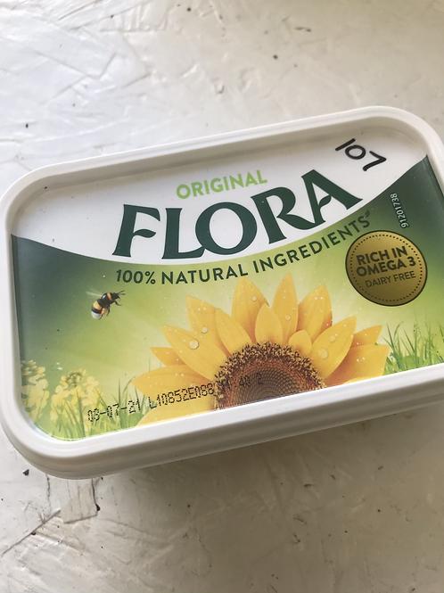 Flora Original Sunflower Spread 500g