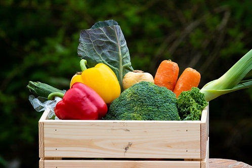 Small Fruit & Veg Subscription