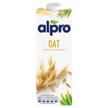 Alpro Oat Milk 1lt