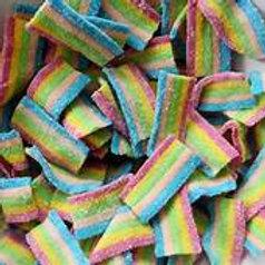 Rainbow Bites 100g