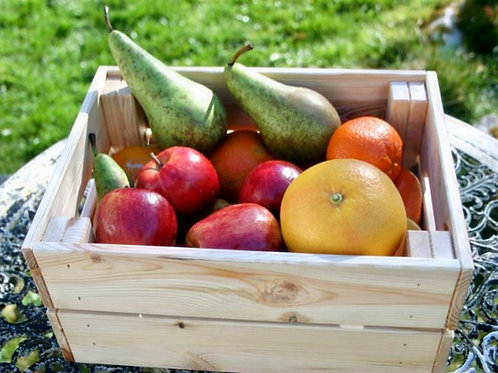 Small Fruit Box Subscription