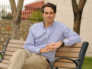 DWCC and Comal County Democrats Meet Beto O'Rourke