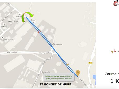 Ri2M Kids Parcours 1 km