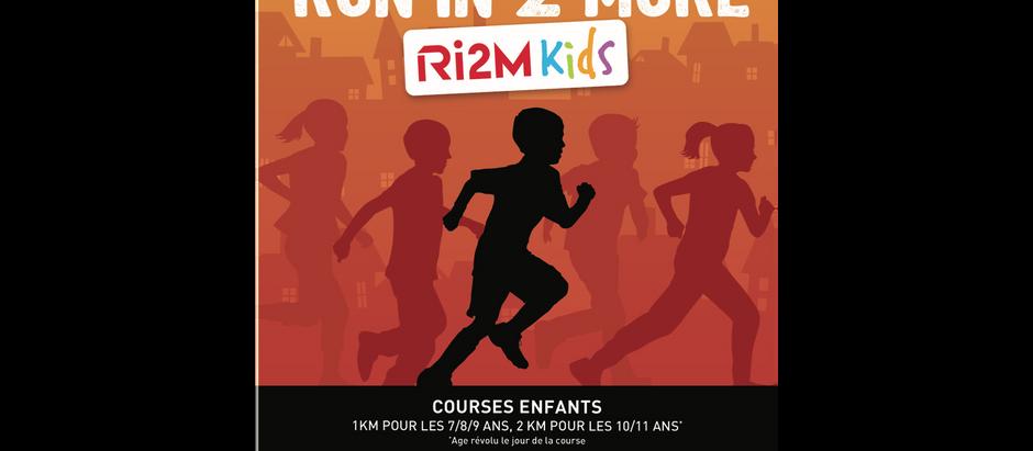 RI2M Kids... pour les kids !