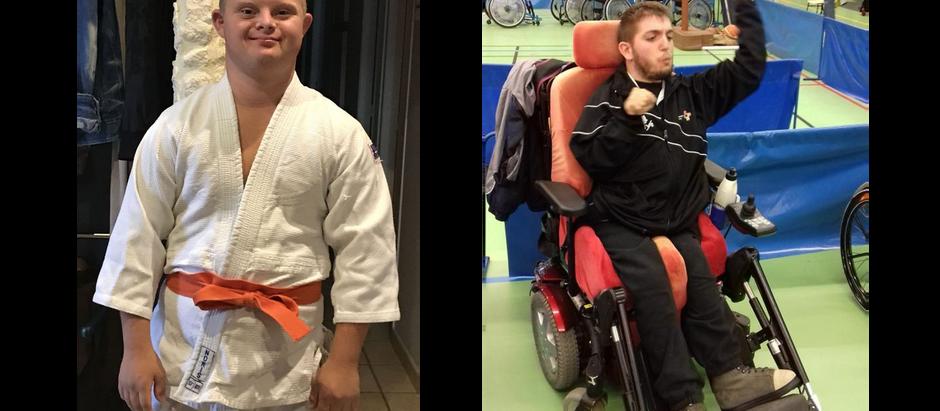 En 2018, nous avions aidé Lucas et Antonin